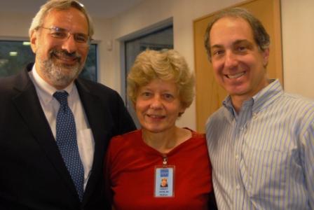 Columbia Doctors Join NewYork-Presbyterian/Hudson Valley Hospital