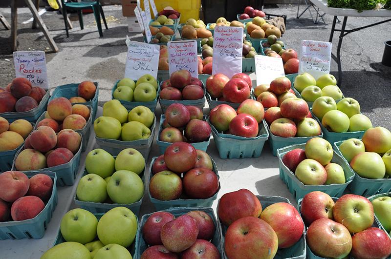 NewYork-Presbyterian/Hudson Valley Hospital Farmers' Market Awarded USDA Grant