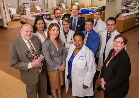 Ashikari Breast Center at NewYork-Presbyterian/Hudson Valley Hospital Receives NAPBC Breast Center Accreditation