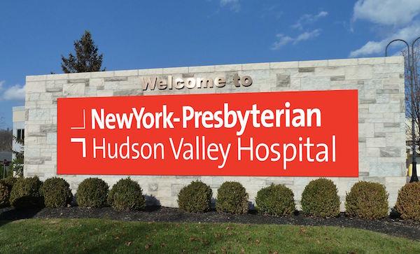 Hudson Valley Hospital Center Renamed NewYork-Presbyterian/Hudson Valley Hospital