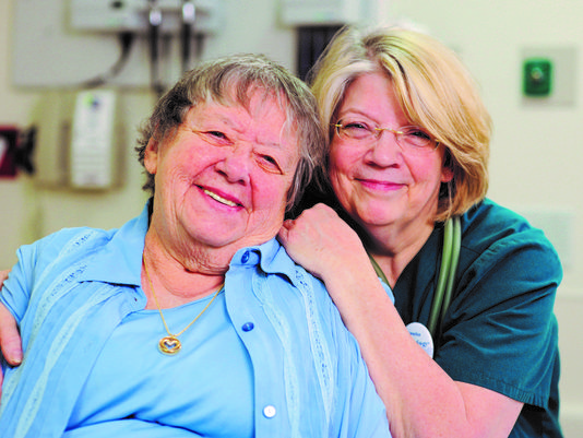 Emergency nurses play a critical role in healthcare