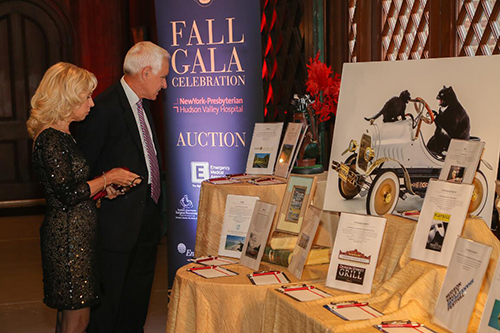 Gallery of Gala