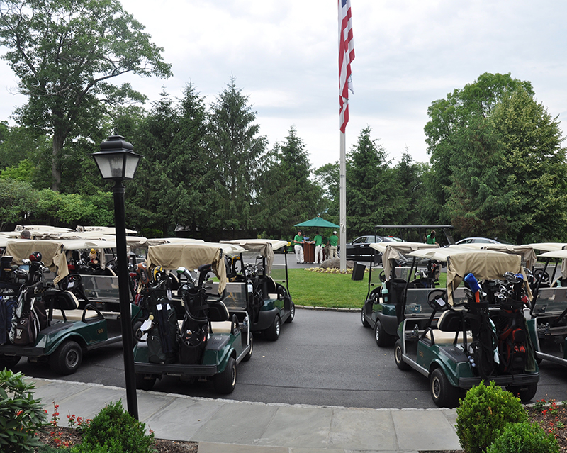 NewYork-Presbyterian/Hudson Valley Hospital To Hold its 39th Annual Golf Outing; Presenting Sponsor Curry Automotive