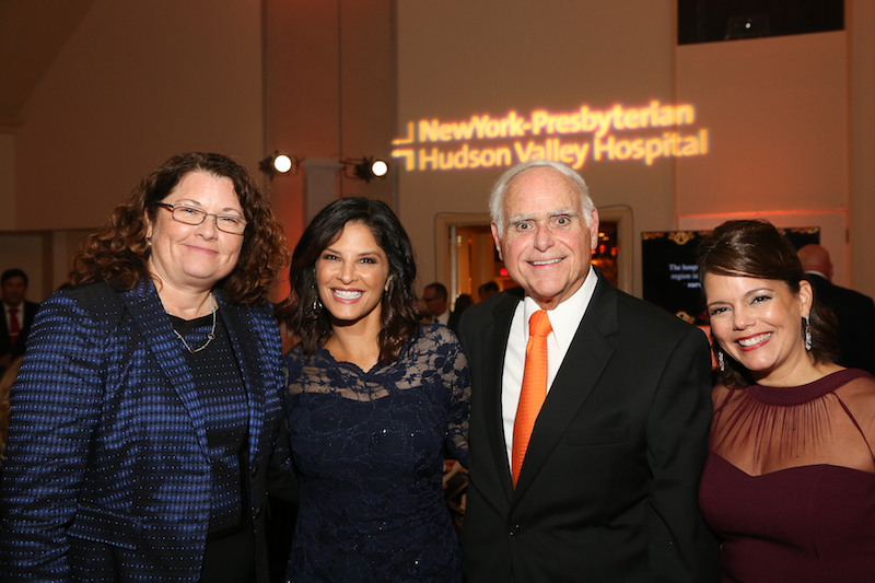 NewYork-Presbyterian/Hudson Valley Hospital Fall Gala 2016