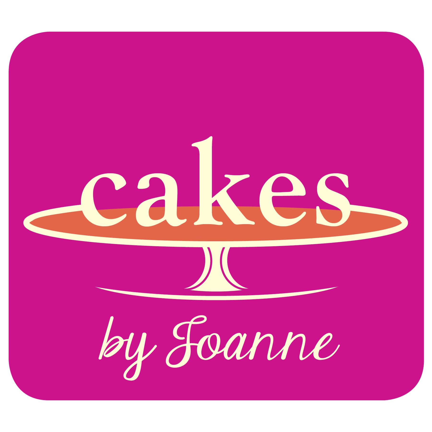 Cakes by Joanne