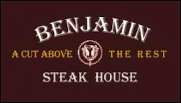 Benjamin Steak House