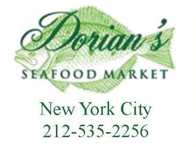 Dorians Seafood