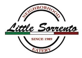 Little Sorrento Italian Restaurant