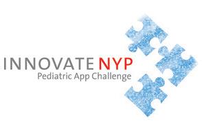 Logo of Innovate NYP Pediatric App Challenge
