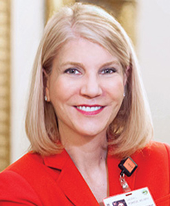 Laura Forese, MD MPH