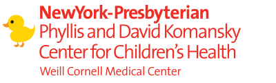 NewYork-Presbyterian Phyllis and David Komansky Center for Children's Health