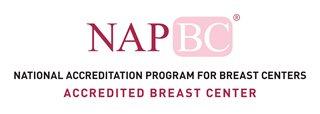 NAPBC Accredited Breast Center
