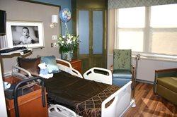 Postpartum Room
