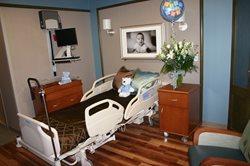 Postpartum Room 2