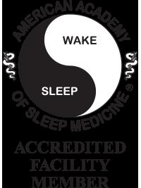American  Academy of Sleep Medicine Accredited