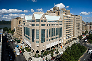 New York Presbyterian Morgan Stanley Children's Hospital