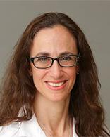 Jessica Goldman, CNM
