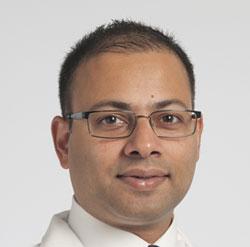 Christopher R Mascarenhas, MD