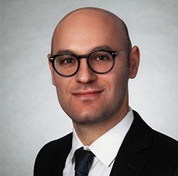 Edvard Skripochnik, MD