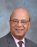 Satish Kapoor, MD