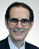 David Kauvar, MD