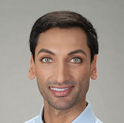 Pavan K Ananth, MD, MPH