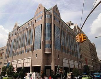 Volunteering At Newyork Presbyterian Morgan Stanley