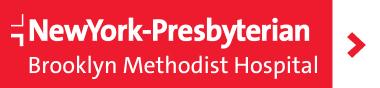 NewYork-Presbyterian Brooklyn Methodist Hospital