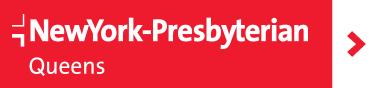 NewYork-Presbyterian Queens