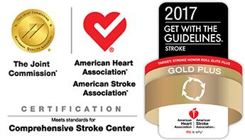 Stroke Certification