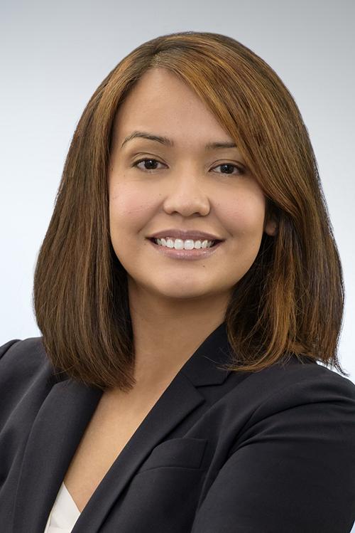 Dr. Jennifer Woo Baidal