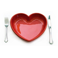 Heart Healthy Breakfast Sandwich