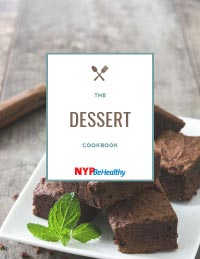 The Dessert Cookbook