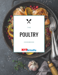 The Poultry Cookbook