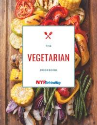 The Vegetarian Cookbook