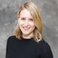 Jenna Rosenfeld