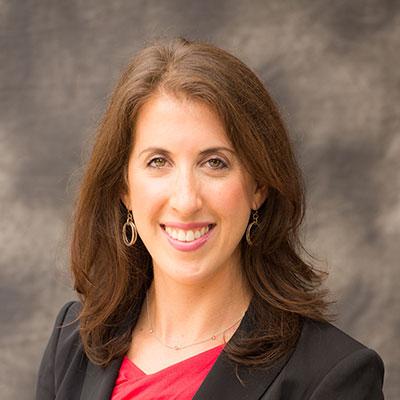 Rachel Stahl