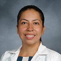 Maria Lame, MD