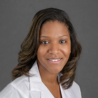 Marie-Laure Romney, MD
