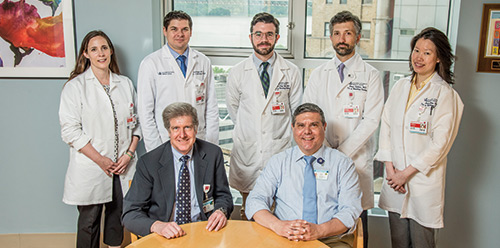 New Horizons in Hematologic Oncology - NewYork-Presbyterian