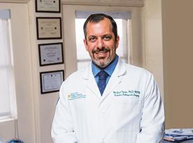 Dr. Andrea Califano