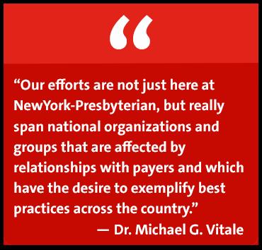 Dr. Michael G. Vitale