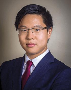 Kevin Wang, MHA