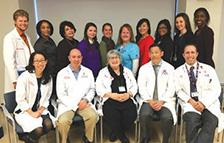 NYP MSCH multidisciplinary transplant team