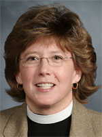 Rev. Dr. Beth Faulk Glover