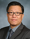The Rev. David Kwang Kim