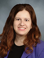 Rabbi Naomi Kalish