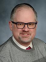 Rabbi Nathan Goldberg