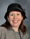 Rabbi Paulette Posner headshot