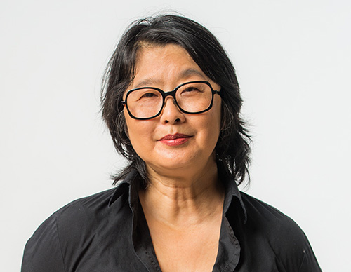 Sandy Tonegawa